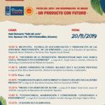 XI JORNADAS TÉCNICAS D.O.P. CEREZA DEL JERTE